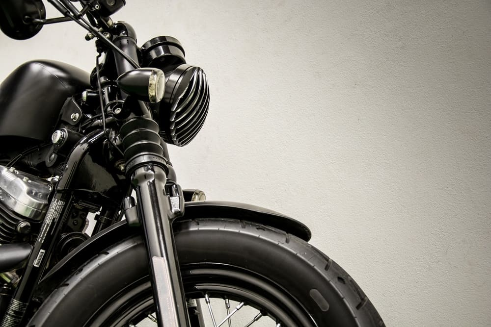 Sell a motorcycle online to RumbleOn