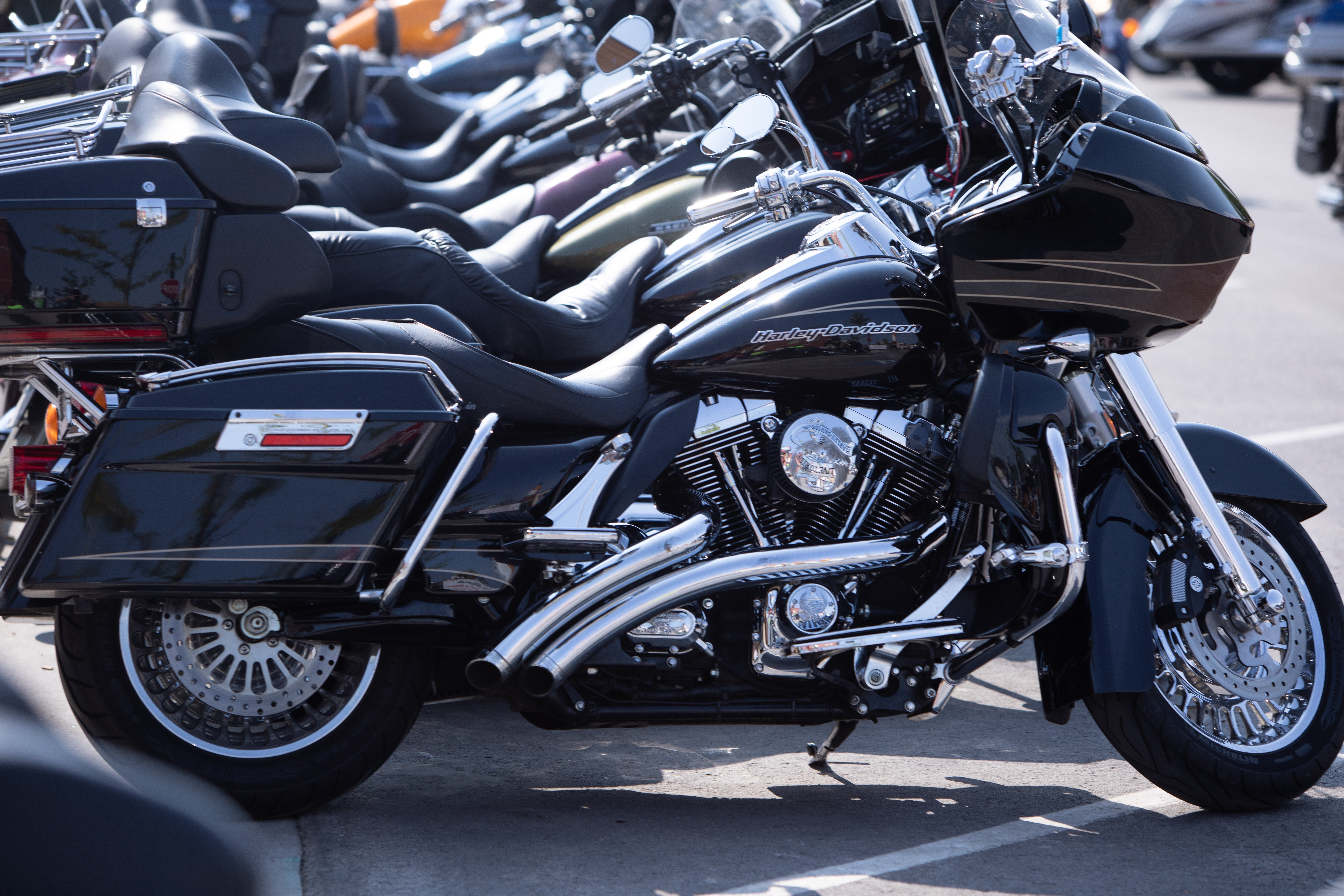 Need to sell a Harley fast? Check out RumbleOn.