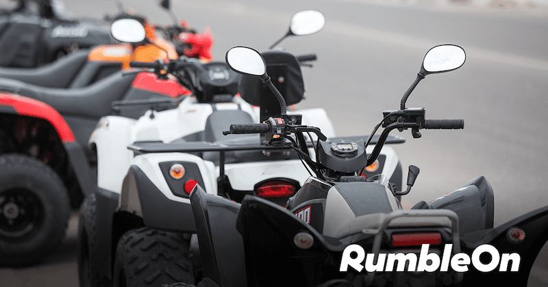 Kbb Atv Values >> All About Atv Depreciation And Resale Value
