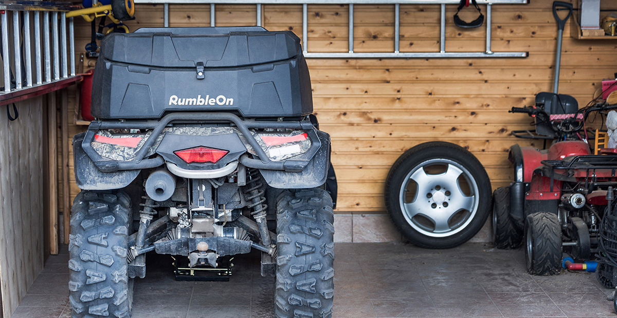 The Best ATV Accessories (Are Yours Warranty-Approved?)