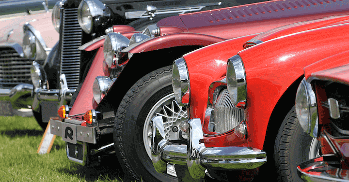 Ultimate List of Summer 2019 Car Shows